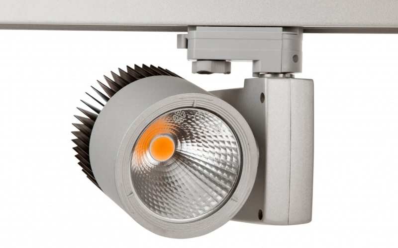 Светильник LED Milano Verti 26W 2000Lm GD-58LED/WH/24D